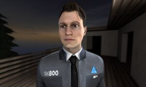 Detroit: Become Human Full Version PC Game Download