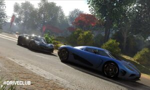 DriveClub Apk Full Mobile Version Free Download