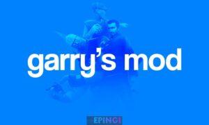 Garrys Mod PC Latest Version Game Free Download