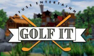 Golf It PC Version Full Game Free Download