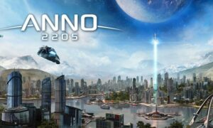 Anno 2205 PC Version Game Free Download
