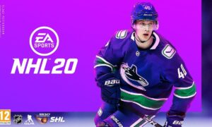 NHL 20 Apk Full Mobile Version Free Download
