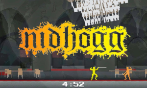 Nidhogg PC Version Full Game Free Download