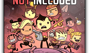 Oxygen Not Included iOS/APK Full Version Free Download