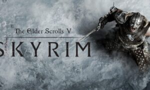 The Elder Scrolls V Skyrim iOS Latest Version Free Download
