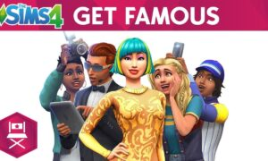 The Sims 4 Get Famous PC Version Game Free Download