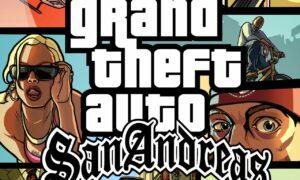GTA San Andreas Full Mobile Version Free Download