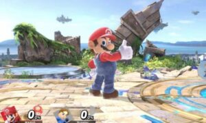 Super Smash Bros. Fans Protesting Big House Shutdown