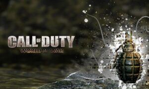 CALL OF DUTY WORLD AT WAR iOS/APK Version Full Game Free Download