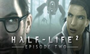 Half-life 2: Episode Two PC Latest Version Game Free Download