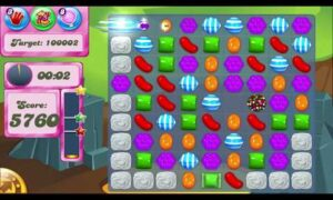 Candy Crush Saga iOS/APK Version Full Game Free Download