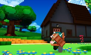 Cube World iOS/APK Version Full Game Free Download