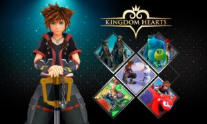 Kingdom Hearts 3 Xbox One Full Version Free Download