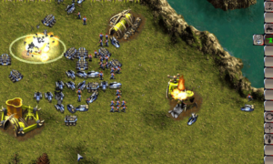 Kknd 2 Krossfire PC Game Free Download