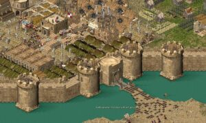 Stronghold Crusader HD iOS/APK Version Full Game Free Download
