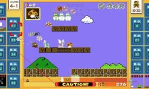 New Special Battle Event Headed to Super Mario Bros. 35