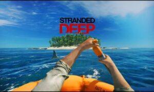 Stranded Deep iOS/APK Full Version Free Download