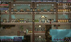 Oxygen Not Included PC Full Version Free Download