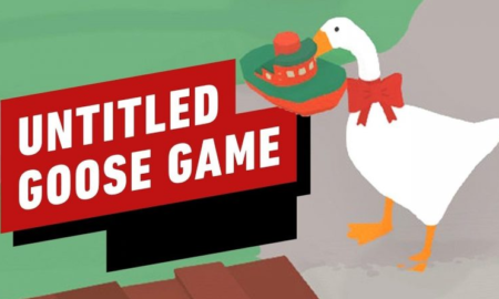 Untitled Goose PC Version Game Free Download