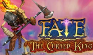Fate The Cursed King Full Mobile Game Free Download