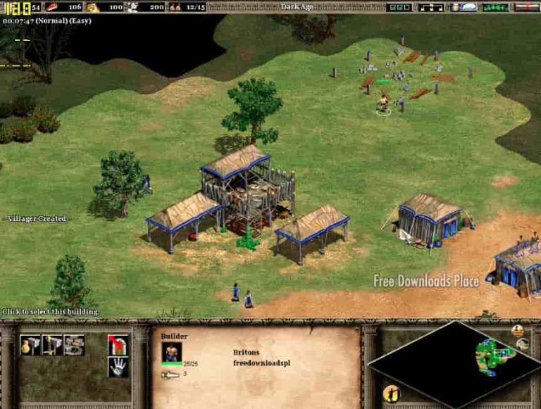 Age Of Empires 2 Game iOS Latest Version Free Download