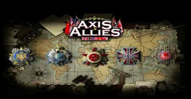 Axis And Allies iOS/APK Full Version Free Download