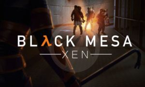 Black Mesa Game iOS Latest Version Free Download