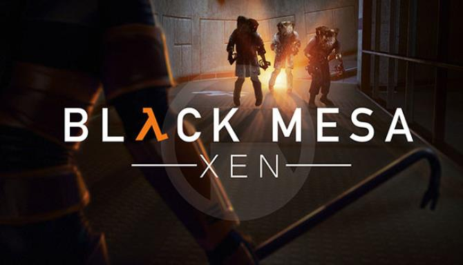 Black Mesa Game iOS Latest Version Free Download