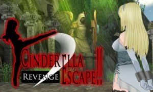Cinderella Escape 2 Revenge Full Mobile Game Free Download