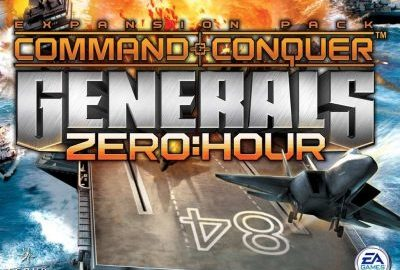 Command & Conquer: Generals Zero Hour PC Game Free Download