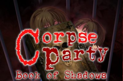 Corpse Party: Book of Shadows PC Version Game Free Download