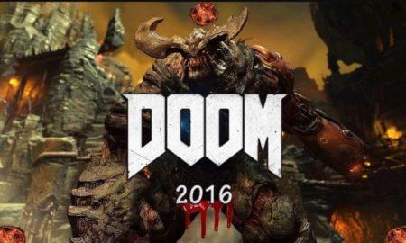 DOOM 2016 PC Latest Version Game Free Download