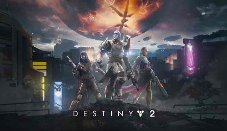 Destiny 2 Digital PC Version Game Free Download