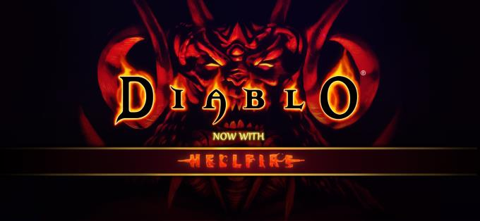 Diablo: Hellfire iOS/APK Full Version Free Download