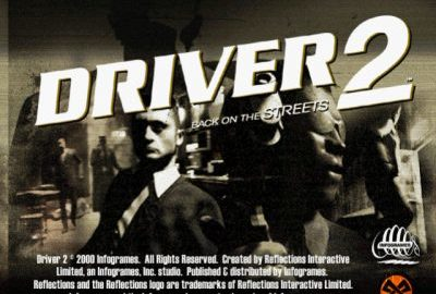 Driver 2 PC Latest Version Full Game Free Download
