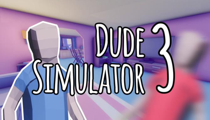 Dude Simulator 3 Game iOS Latest Version Free Download