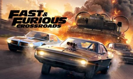 FAST & FURIOUS CROSSROADS Free Mobile Game Download