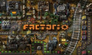 Factorio PC Latest Version Full Game Free Download