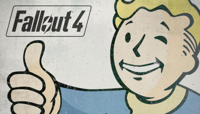 Fallout 4 Game iOS Latest Version Free Download