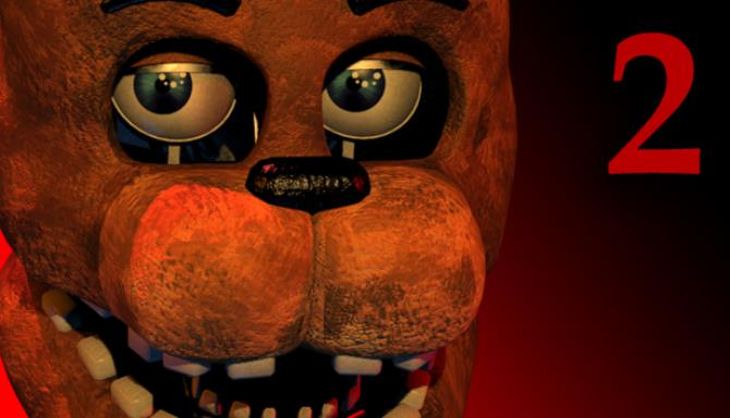 Five Nights at Freddy's 2 Full Mobile Game Free Download