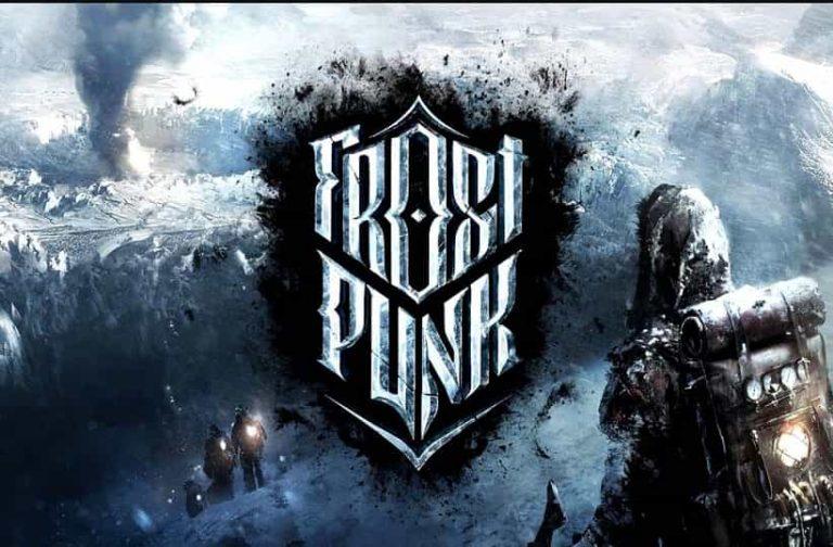Frostpunk Apk iOS/APK Version Full Game Free Download