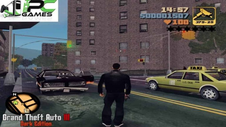 The Gta 3 PC Latest Version Full Game Free Download