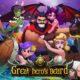 Great Hero's Beard PC Version Game Free Download