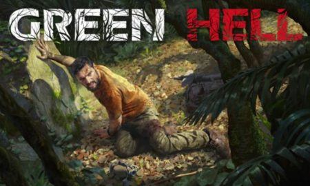 Green Hell PC Latest Version Game Free Download