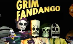 Grim Fandango iOS/APK Full Version Free Download