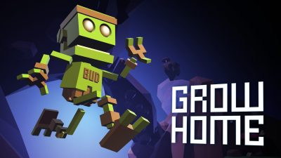 Grow Home Game iOS Latest Version Free Download
