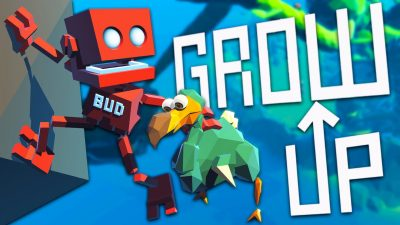 Grow Up PC Latest Version Full Game Free Download