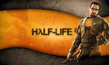 Half Life 2 Game iOS Latest Version Free Download