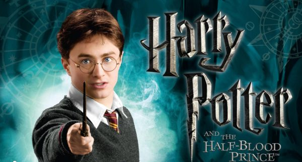 Harry Potter and the Half-Blood Prince PC Game Free Download