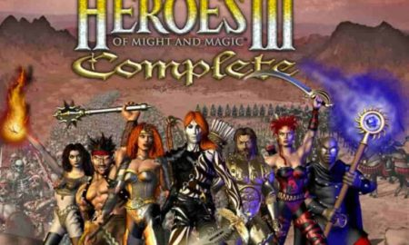Heroes Of Might And Magic 5 IOS/APK Free Download